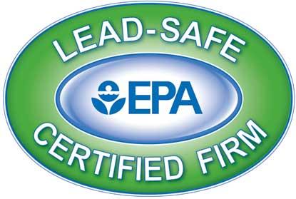 epa lead ceritifcation
