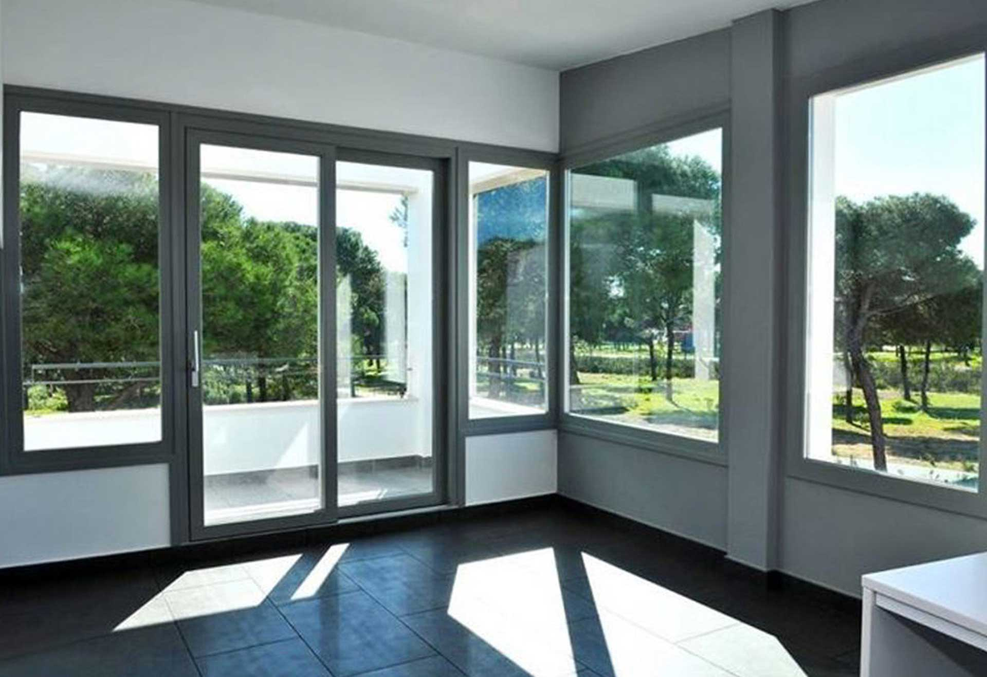 hurricane impact patio sliding doors