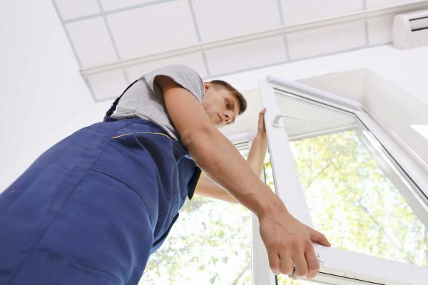 hurricane impact windows installer