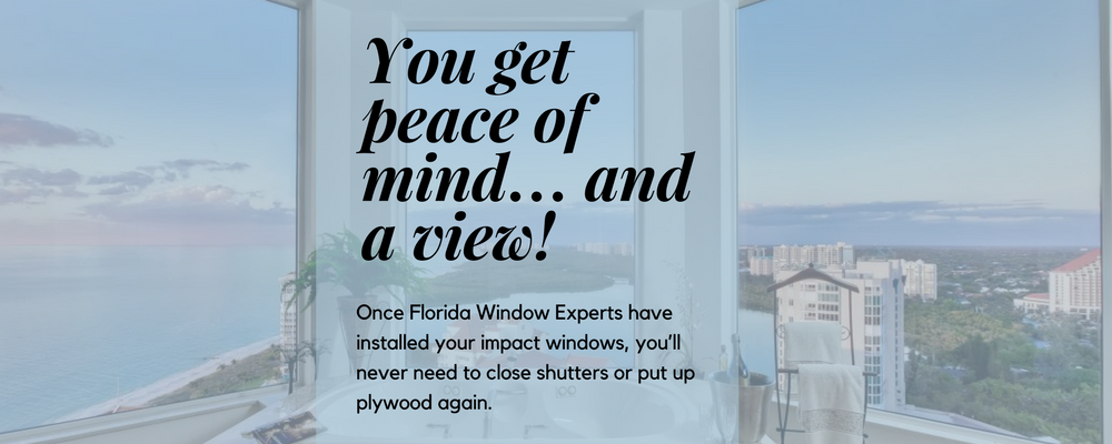 hurricane impact windows ad