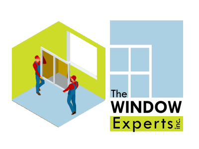 installing shutters and windows